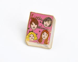 little women pin